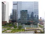 Disewakan Apartemen Tamansari Sudirman - Studio Fully Furnished Siap Huni Harga Special ASIAN GAMES !!