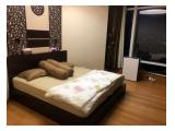 Kempinski Apartment 2 BR Full Furnished For Rent