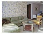 Disewakan Apartemen Kemang Village Residences, All Type & Fully Furnished