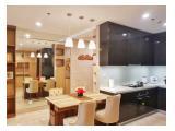 Disewakan Apartemen Pondok Indah Residence, All Type & Fully Furnished
