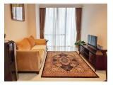 Disewakan Apartemen Kuningan City - Denpasar Residence, All Type Fully Furnished
