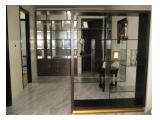 Disewakan Apartemen The Peak Sudirman– 3 BR 232 m2 Furnished