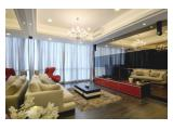 Dijual apartemen Kemang Village - Empire Tower - 3 Bedroom - Full furnished