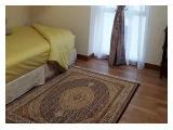 Setiabudi Sky Garden 2/3 Bedroom Nicely Furnished For Rent
