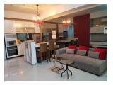Disewakan Apartemen 1 park Residence 2BR Full Furnished