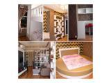 Sewa Apartemen Green Bay Pluit - Tipe Studio / 2 / 3 BR / Condominium