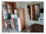 Apartemen Woodland Park Residence Kalibata, Tipe 2 BR, dijamin harga yang paling murah