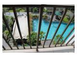 Disewakan Apartemen Thamrin Residence 3Bedroom untuk Bulanan dan Tahunan - Tersedia juga 1 dan 2Bedroom