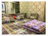 For Rent Apartment Tanglin Mansion - Surabaya - Studio Full Furnished