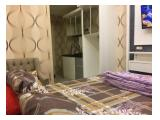 For Rent Apartment Tanglin Mansion - Surabaya - Studio Full Furnished