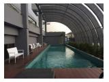 Sewa Apartemen L'Avenue Pancoran – 2+1 BR (99,85 m2) Fully Furnished