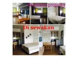 Di Sewakan Apartemen at Seasons City for Harian / Bulanan / Tahunan Type Studio, 2 BR, 2+1 BR, dan 3+1 BR Jakarta Barat, Grogol