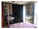 Disewakan Apartemen Marbella Kemang Residence 1br (Owner)