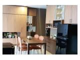 Sewa Apartemen by Prasetyo Property – The Grove Epicentrum Rasuna, Tower Empyreal – 1+1 BR 66,27 m2 Furnished