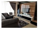 For Rent Apartemen Pondok Indah Residence - Tower Maya - 2 + 1 BR - Fully Furnished