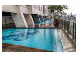 For Rent Apartemen Menteng Park  1 BR 28 m2 fully furnished 15TH Floor