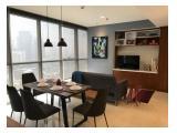 Apartemen Ciputra World 2 / 2 BR Fully Furnished