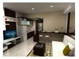 Sewa dan Jual Apartemen Sahid Sudirman Residences – 1 / 2 / 3 BR Fully Furnished