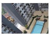 Apartemen Jarrdin  Cihampelas