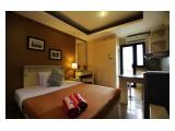 Kebagusan City The London living apartment