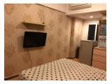 Disewakan Apartemen Puri Park View - studio Full Furnished
