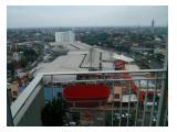 Disewakan Apartemen Bintaro Plaza Residences Altiz - Studio Fully Furnished