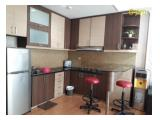 Sewa / Jual Apartemen Kelapa Gading Square (MoI) Jakarta Utara – Available Harian / Mingguan / Bulanan – All Tower, All Type Furnished and Unfurnished
