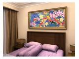 Rent Apartemen Pondok Indah Residence 3BR hook 178m $4000=RP 58.000.000/month nego min 1 year