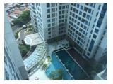 Disewakan Apartemen Casa Grande Residence 1 Bedrooms Full Furnsihed