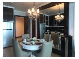 Disewakan Apartemen Residence 8 - 2Bedroom 133sqm Fully Furnished