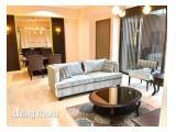 Disewakan Apartemen 1 Park Avenue – 2 BR / 3 BR Fully Furnished