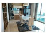 For Rent Apartment Kemang Village Tower Tiffany 2BR/3BR/4BR 165 Sqm with PRIVATE LIFT