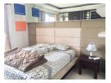 Thamrin city cosmo manssion 1 kamar tidur