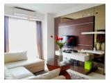For Rent Apartment Gandaria Heights ( 1BR , 2BR, 3BR ) Fully Furnished & Negotiable Price.