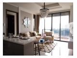 Disewakan  Apartemen District 8 SCBD – 2 BR 105 m2 All Stuffs are Brand New,, Visit The Unit