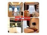 Disewakan 3BR Fullfurnis Apartemen Casa Grande Residence
