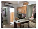 Sewa tahunan Apartemen Bassura City - 2 BR Furnished