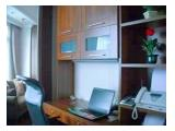 For Rent For Season Apartment - 3 + 1 BR Full Furnished 198 sqm High Floor and Private Lift