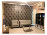 Disewakan Apartemen Gading Mediterania Residence 2 BR / 3 BR