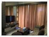 For Rent Sahid Sudirman Residence - 1/2/3 BR