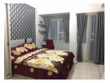 For Rent Daily / Transit Margonda Residence 5 - Furnished