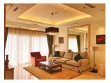 Disewakan / Dijual Apartment The Capital Residences Location SCBD Sudirman Senayan Ready 2+1/3+1/4+1 Bdr