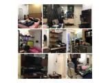 Apartemen Seasons City Sewa Harian / Bulanan / Tahunan - Type Studio / 2 /  2+1  / 3 BR UnFurnish, Semi Furnish, Fully Furnished, Jakarta Barat Grogol