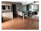 For Rent: Spacious Modern Minimalist 3BR (Renov 2BR) @BellagioResidence