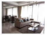 Sewa Apartemen District 8 Senopati SCBD – Brand New 1 / 2 / 3 / 4 BR Furnished