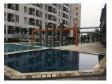 For Rent / For Sell Aprtement Gardenia Boulevard Pejaten 2BR Luas 58m2 Full Furnised and Cheap