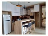 Disewakan Apartemen The Grove, 2BR Tower Empyreal Rasuna – Brand New Furnished