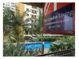 Promo Weekday Rp 250.000 The London Living Kebagusan City