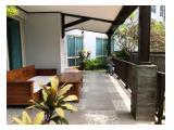 For Rent apartment Puri Casablanca combine unit 200m-250m