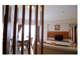 Disewakan Apartemen Puri Casablanca – 2+1 BR Fully Furnished